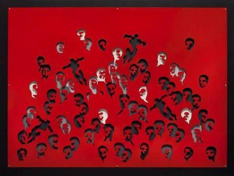 Ελένη Παρμακέλη: Πάντα υπάρχει διέξοδος - Art22 | Ήρα Παπαποστόλου | Scoop.it