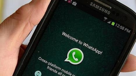 WhatsApp prueba en Android la función de llamadas de voz | Tecnología Variada | Scoop.it