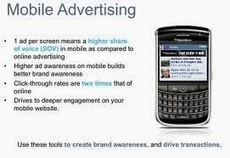 Mobile Advertising: Customized Mobile Advertising: Reach the Target Audience | Mobile Advertising | Scoop.it