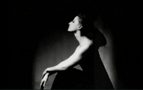 Maïa Plissetskaïa : disparition d'une danseuse indomptée | Les femmes dans le monde | Scoop.it