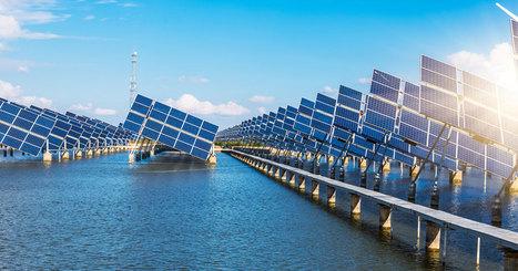 Contrairement aux idées reçues, la Chine est le pays le plus avancé en termes d'énergies propres | Energies Renouvelables | Scoop.it