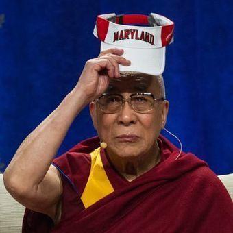 Dalai Lama's familiar message still delights | Tibet Central | Scoop.it