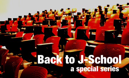 Special Series: Back to J-School 2013 | Mediashift | PBS | Media Techniques | Scoop.it