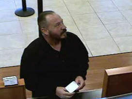 Florida man robs two banks to pay his rent | The Billy Pulpit | Scoop.it
