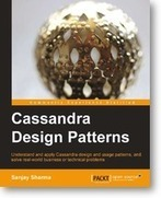 Design real-world applications using Cassandra with Packt's new book and eBook | Books from Packt Publishing | Scoop.it