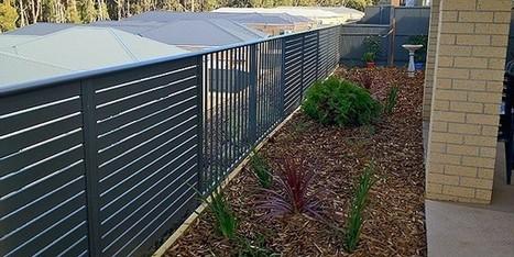 Aluminium Picket Fencing | Aluminum Pool Fences | Scoop.it