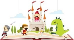 8 Lessons Fairy Tales Can Teach You About E-Learning | Linguagem Virtual | Scoop.it