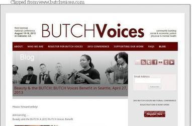 Opportunities with the BUTCH Voices Media Team   Sex Work   Scoop.it