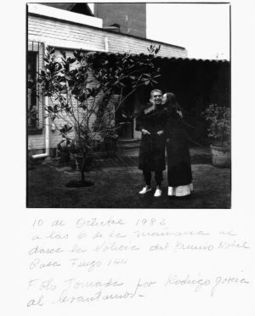 Borges y García Márquez son 'Nuestro Apolo y nuestro Dioniso', según J. Volpi | Libro blanco | Lecturas | Scoop.it