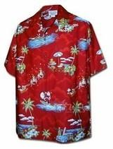 Hawaiian Christmas Shirts   Tiki   Scoop.it