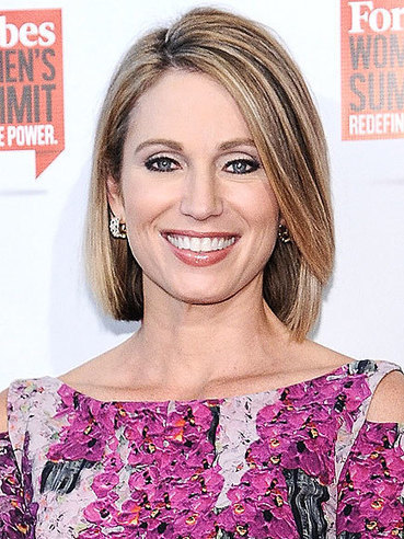 Good Morning America's Amy Robach Apologizes for Using Racial Slur | African American Women and Men | Scoop.it