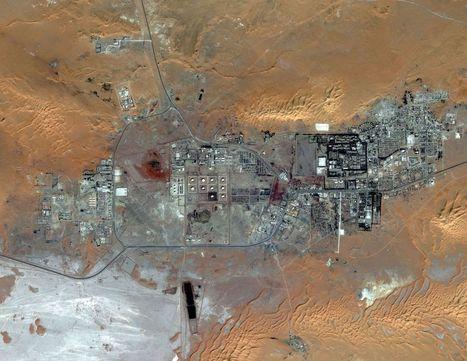 Crise dos reféns na Argélia continua, número de mortos por apurar | Conflitos Mundiais | Scoop.it