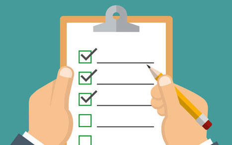 Ultimate SEO Checklist For Launching A Brand New WordPress Website   El Mundo del Diseño Gráfico   Scoop.it