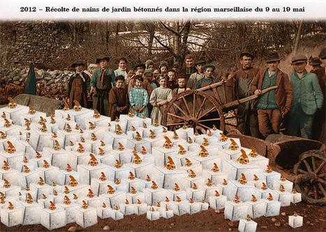 Marseille, la campagne municipale rend le parquet glissant   Bakchich   Intervalles   Scoop.it