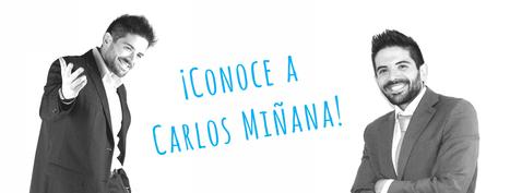 Carlos Miñana, un Social Media por vocación | Marketing Digital | Scoop.it