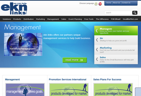 Joomla Development Services | TechnoScore | Scoop.it