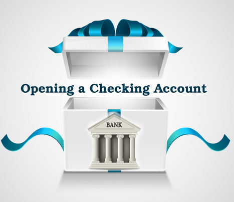 Advantages of Opening a Checking Account   Malaysia Finance   Scoop.it