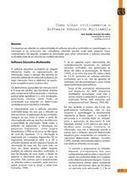 Como olhar criticamente o Software Educativo Multimédia | Análise e Avaliação de Software e Aplicações Educativas | Scoop.it