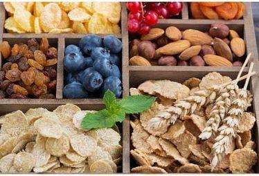 Des aliments riches en fibres contre les maladies pulmonaires | BPCO (Broncho pneumopathie chronique obstructive)& EMPHYSEME & REMISE EN FORME | Scoop.it