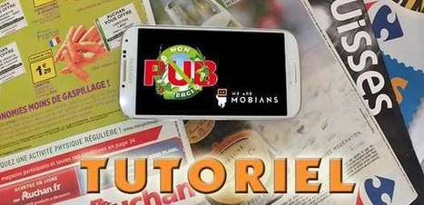 TUTO : Supprimer / Bloquer la publicité sur Android - WeAreMobians | We Are Mobians | Scoop.it
