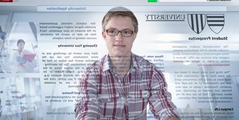 Chômage des jeunes : les 5 meilleures initiatives du web pour trouver un job | Vie étudiante | Scoop.it