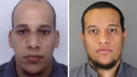 Surveillance of brothers dropped six months before Charlie Hebdo attack | Surveillance Studies | Scoop.it