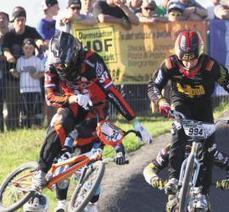 Dämpfer auf dem Sprung nach Rio | BMX-Racing News Blog | Scoop.it
