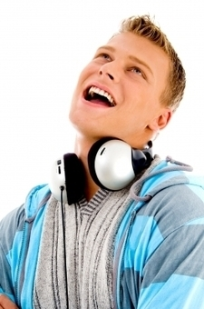Quick Tips: How music can help your teen and you? -   Parenting Skills.   Scoop.it