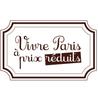 Vivre Paris à prix réduits