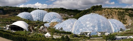 Eco-Friendly Architectural Projects Raising Awareness of Earth's Biomes | green streets | Scoop.it