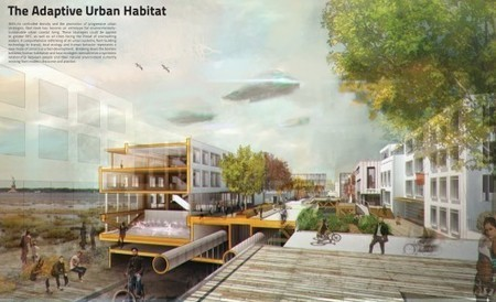 Operation Resilient Long Island (ORLI) has just announced the winners of its 3C: Comprehensive Coastal Communities ideas competition. | The Architecture of the City | Scoop.it