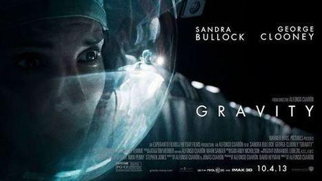 Watch free Gravity (2013) full movie online streaming | Box Movie Trailers | Scoop.it