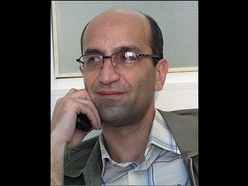 Iran:  Siamak Ghaaderi --Iranian Journalist Imprisoned For His Love Of His Profession | Human Rights and the Will to be free | Scoop.it