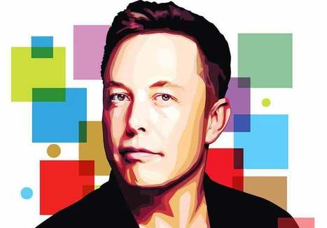 Elon Musk : « Vous me prenez pour un dingue ? » | Le Zinc de Co | Scoop.it