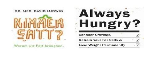 NIMMERSATT?  Buchbesprechung  - Ernährungsblog   Web-Ernaehrung   Scoop.it