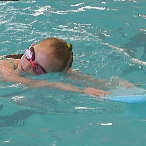 Dramatic increase in child drownings in past year   Causes of drowning   Scoop.it
