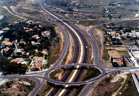 Autopista del Sol / Autopistas en España / Concesiones / Cintra | ZOMECS | Scoop.it