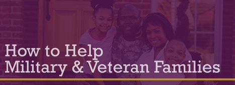 How to Help Military & Veteran Families: For Educators HTH Webinar Invitation   Healthy Marriage Links and Clips   Scoop.it