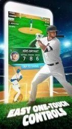 Tap Sports Baseball 2016 - Collect your favorite major league players | Free Android Apps and games | Scoop.it
