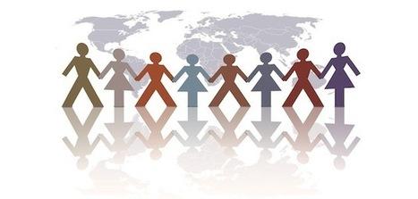 Diversity Management: Internationalität und -kulturalität   MHM HR - Next Recruiting - News   Scoop.it
