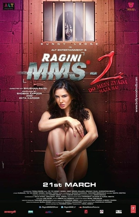 Ragini MMS 2 Review |Rajeev Masand|Taran Adarsh|Anupama Chopra|Komal Nahta|Raja Sen|Times of India|Rediff|NDTV|IMDB|IBN9interest | Movie Reviews | Scoop.it