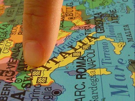 #turismo Nasce Destination Italia, #startup di @banca_intesa  e @lastminute_com per vendere il turismo italiano | ALBERTO CORRERA - QUADRI E DIRIGENTI TURISMO IN ITALIA | Scoop.it