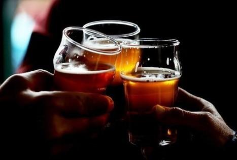 Les véhicules autonomes vont faire exploser les ventes de boissons alcoolisées | geeko | Pulseo - Centre d'innovation technologique du Grand Dax | Scoop.it