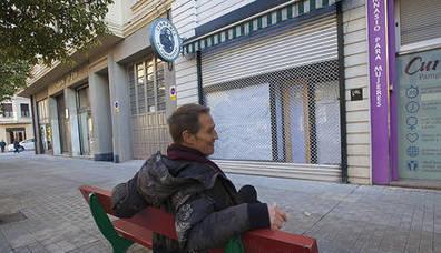 Cierres y traslados de comercios de renta antigua en Pamplona | Ordenación del Territorio | Scoop.it