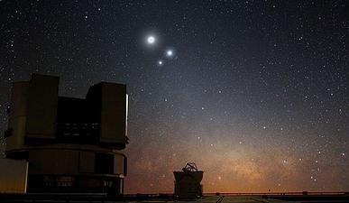 El Universo observable | Los misterios del Universo | Scoop.it