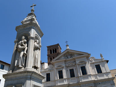 Catholic church to lose historic property tax exemption in Italy | Daily Crew | Scoop.it