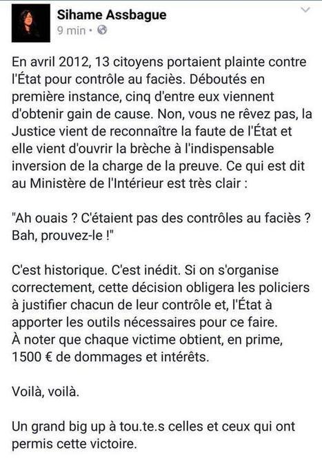 Le rectorat de Paris recale des élèves admis en section internationale | discrimination | Scoop.it