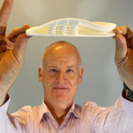 GCU honoured in unveiling of world's most advanced 3D model of the human foot | Support and Movement | Scoop.it