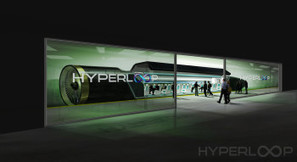 Hyperloop Pod Design Competition Supports Engineering Students