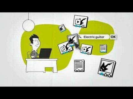 Scoop it : Découvrez notre sélection transmedia, storytelling, technologies,... | Cabinet de curiosités numériques | Scoop.it